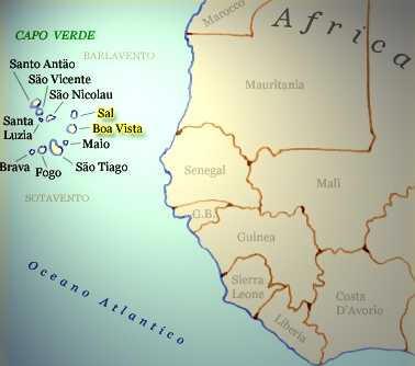 Cartina Muta Marocco.Senegal Africa Cartina Geografica